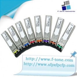 1.25Gbps CWDM SFP Optical Transceiver