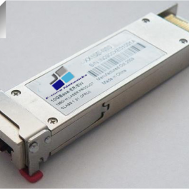 Tunable XFP transceiver